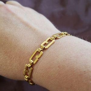 Givenchy G bracelet